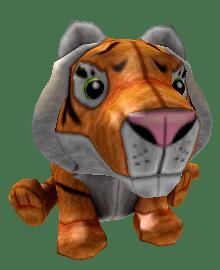 Roblox Tiger Transparent Png Stickpng