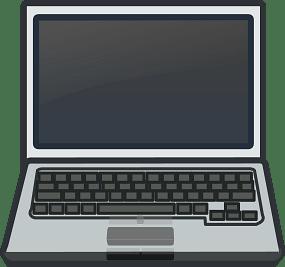 Computadora Portatil Png