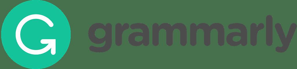 grammarly logo long transparent PNG - StickPNG