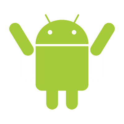 Android Robot Winner