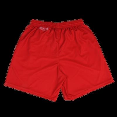 Short Pant Red Sport transparent PNG - StickPNG