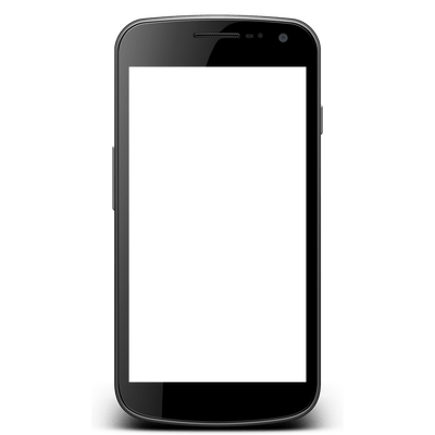 Android Phones transparent PNG images - StickPNG