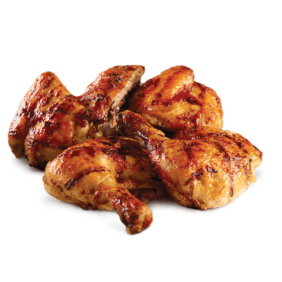 Roasted Chicken Transparent PNG
