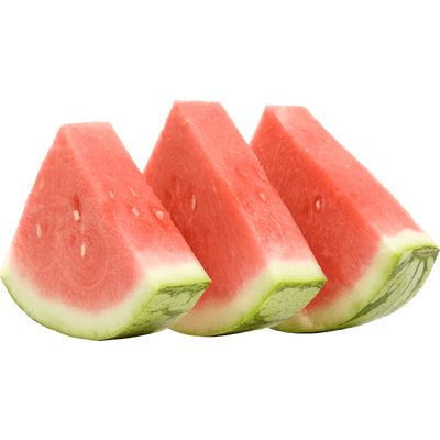 Large Isolated Watermelon transparent PNG - StickPNG
