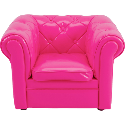 Armchair Pink