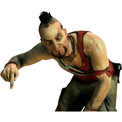 Far Cry 4 Transparent Png Stickpng