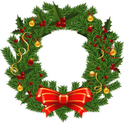 Christmas Tree Snow Transparent Png Stickpng
