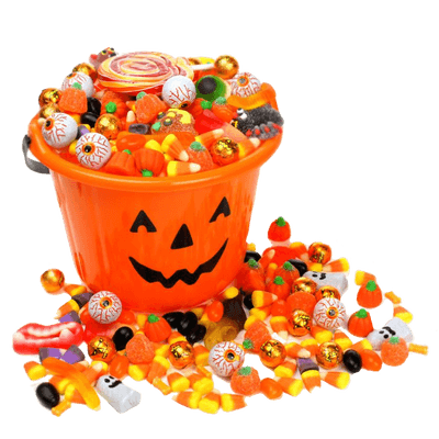 candies halloween transparent png stickpng