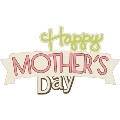 Happy Mothers Day Small Banner