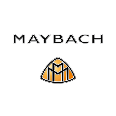 car logo maybach transparent png - stickpng