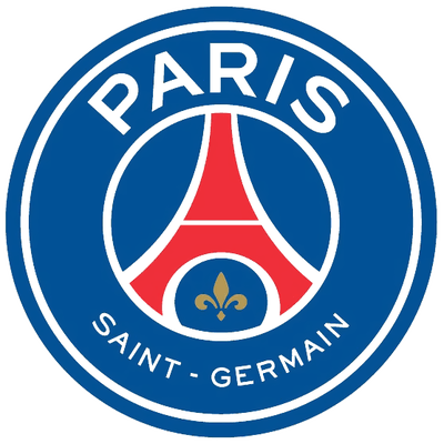 Paris St Germain Logo Transparent Png Stickpng