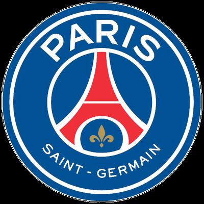 Paris Saint-Germain FC Crest