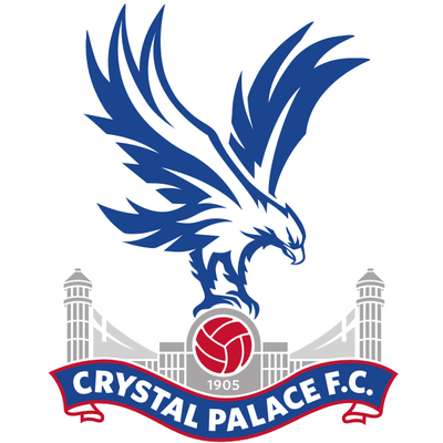 Image result for logo crystal palace png
