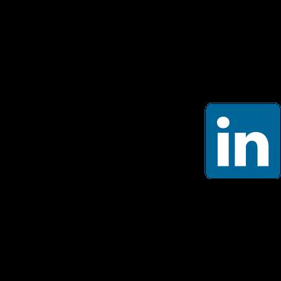 linkedin logo transparent png stickpng