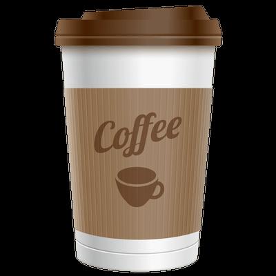 Starbucks Papercup Transparent Png Stickpng