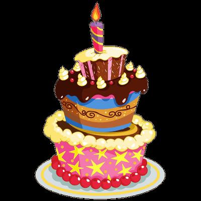 Cake Messaging Service