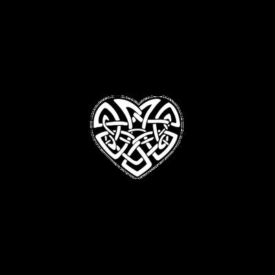 Heart Lifeline Png Tattoo Cross 3