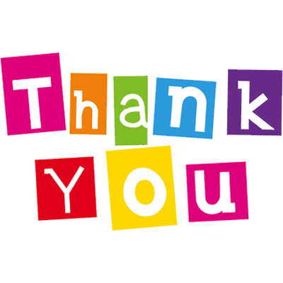 thank you transparent png images stickpng