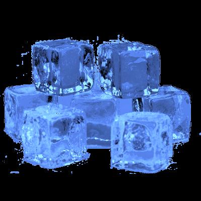 Ice Cubes Group Transparent Png Stickpng