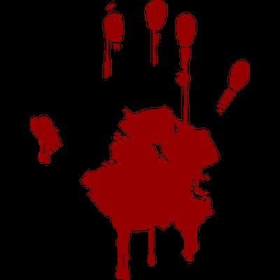 Blood Splatter transparent PNG - StickPNG