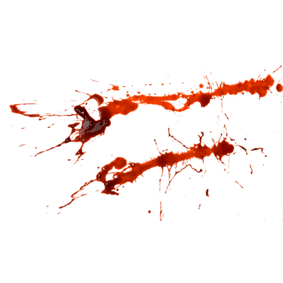 Blood Hand transparent PNG - StickPNG