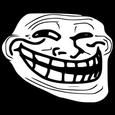 Troll Face Transparent Png Images Stickpng