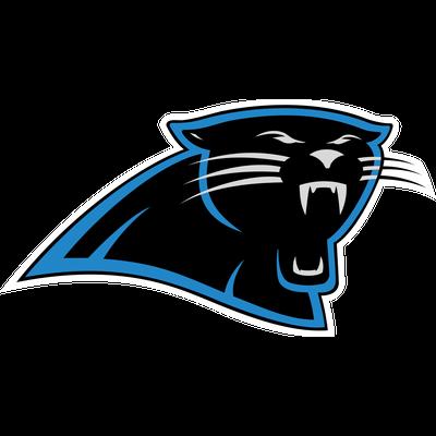 Carolina panthers logo transparent png stickpng voltagebd Choice Image