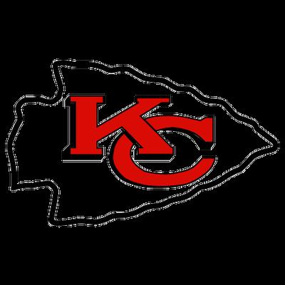 Kansas City Chiefs Logo transparent PNG - StickPNG
