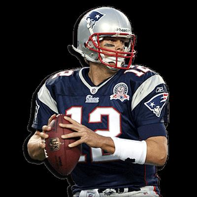 New England Patriots Logo transparent PNG - StickPNG