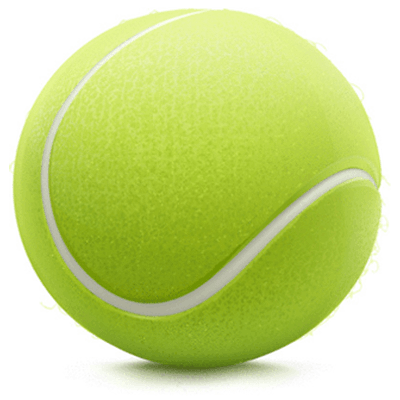 Tennis Ball Drawing transparent PNG - StickPNG