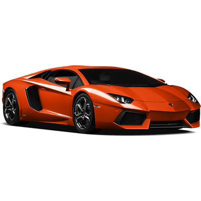 Black Red Lamborghini Transparent Png Stickpng