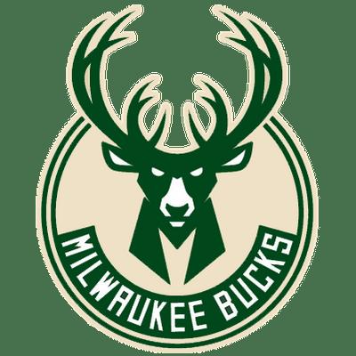 Milwaukee Bucks Logo transparent PNG - StickPNG
