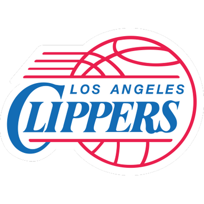 Los Angeles Clippers Logo Transparent Png Stickpng