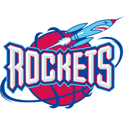 Houston Rockets Logo Transparent Png Stickpng