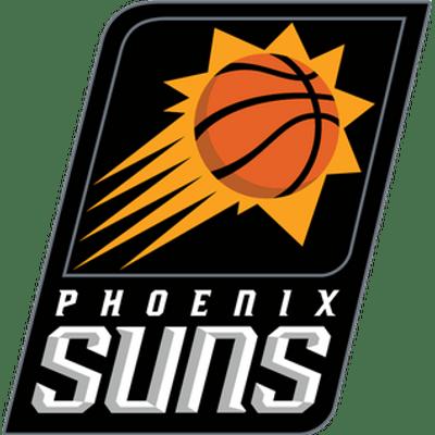 Phoenix Suns Logo transparent PNG - StickPNG
