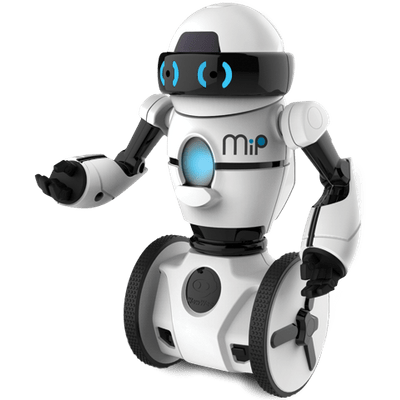 Wowwee Bot Toy transparent PNG - StickPNG