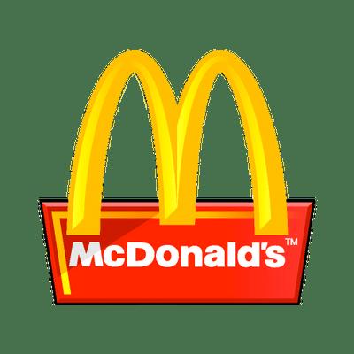 Mc Donalds Logo transparent PNG - StickPNG