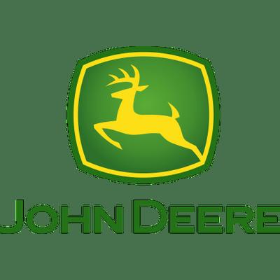 john deere logo transparent png stickpng stickpng
