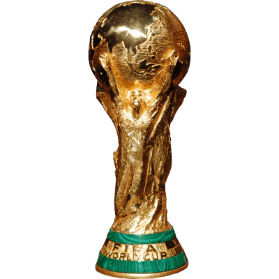 UEFA Champions League Cup Transparent PNG