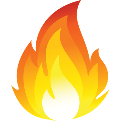 single flame fire transparent png stickpng rh stickpng com images of clipart flames of fire images of clipart flames of fire