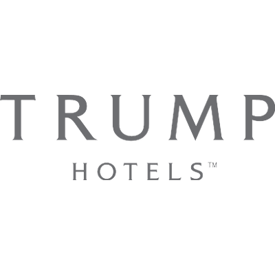 Trump Hotels Logo Transparent PNG