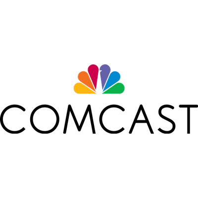 Comcast Logo Transparent Png Stickpng