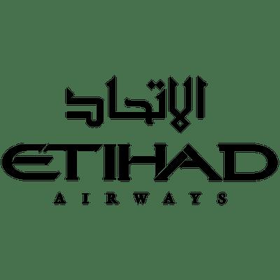 Etihad Airways Logo transparent PNG - StickPNG | 400 x 400 png 11kB