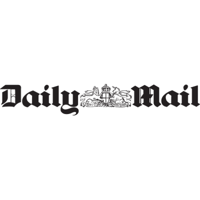 daily mail logo transparent png stickpng