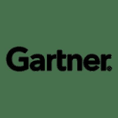 Gartner Logo Transparent Png Stickpng
