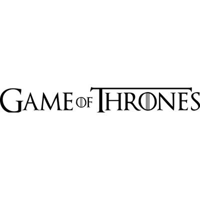 Game Of Thrones Logo Transparent Png Stickpng