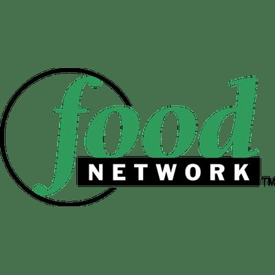 Food Network Logo Transparent Png Stickpng