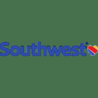 Southwest Airlines Logo Transparent Png Stickpng