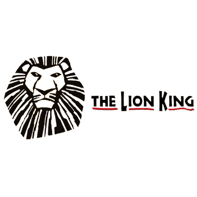 The Lion King Logo Transparent Png Stickpng
