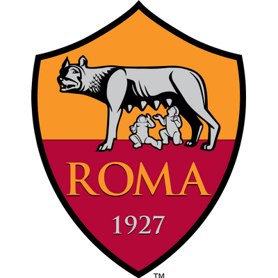 As Roma Logo Transparent Png Stickpng